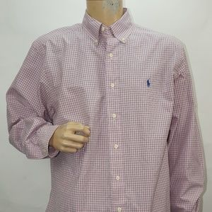MENS POLO CLASSIC FIT  CASUAL SHIRT